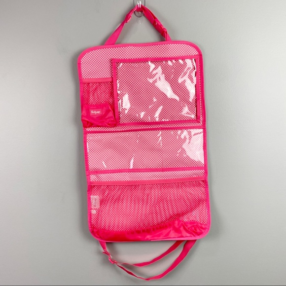 thirty-one Other - Thirty-One Hang Up Activity Organizer Car Pink